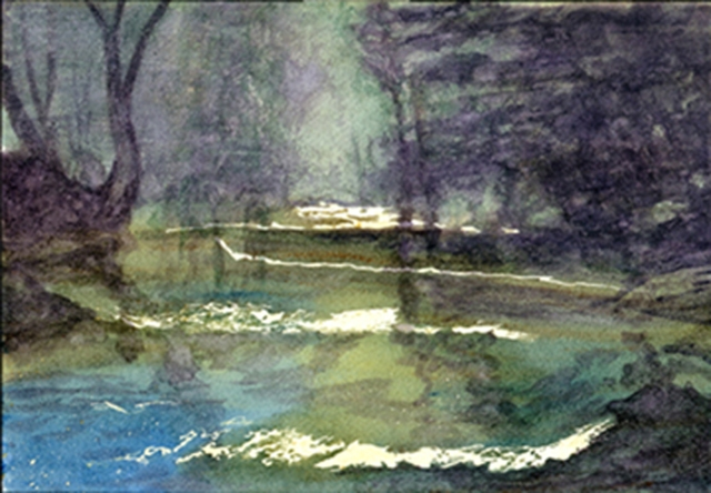 conkles hollow creek