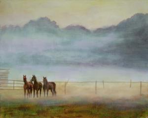 Longmeadow Dawn