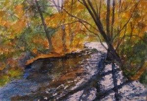 Dowagiac Creek
